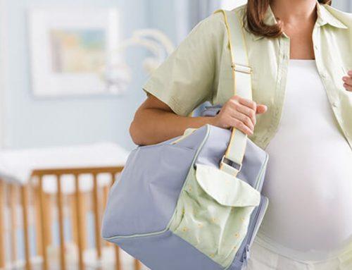 Подготовка за бебето: да се насладите на първата седмица от живота на новороденото